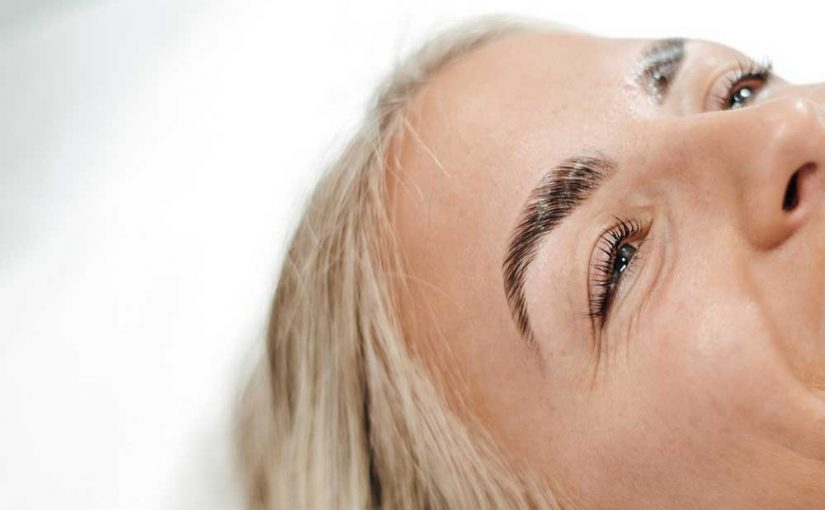 trichotillomania eyebrows